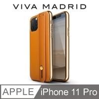 (VIVA MADRID)VIVA MADRID Cruzar iPhone 11 Pro Wrist Case-Orange