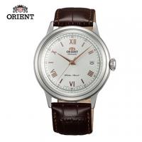 (ORIENT)ORIENT Orient Watch DATE II Roman Colosseum mechanical belt section FAC00008W white - 40.5mm