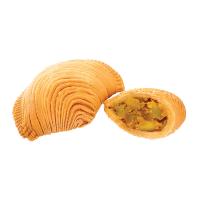 Shell Puff Curry Potato (10pcs)