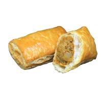 Premium Puff-Curry Chicken (5pcs)