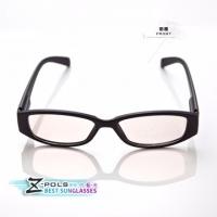 [TAITRA] DiZ-POLS Anti-Blue Light Glasses for Children (5567 Black Models)