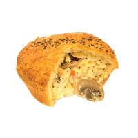 Chicken Mushroom Pie (6pcs)