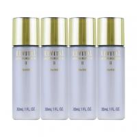"""SHISEIDO Shiseido"" Livitri Total Emulsion EX30ml*4-Moisturizing Type (II)"