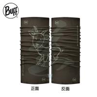 (buff)BUFF BF128046 Classic Turban Plus-Zodiac Series-Year of the Goat