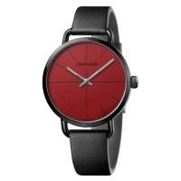 (Calvin Klein)Calvin Klein CK Transcendent Series Belt Watch (K7B214CP) 42mm