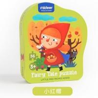 (joyco)[JoyCo] 36 fairy tales (Little Red Riding Hood)
