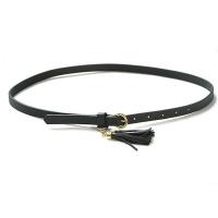 Fox Ji, fashion fringed belt belt (single belt)