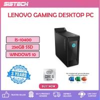 Lenovo Legion T5 28IMB05 90NK0031MI Gaming Desktop PC ( I5-10400, 8GB, 1TB + 256GB, GTX1660 SUPER 6GB, W10, HS )