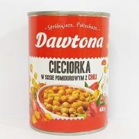 DAWTONA Spicy Chickpeas 400G