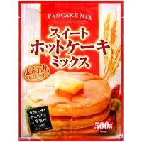 山本製粉 山本綿密鬆餅粉 (500g)