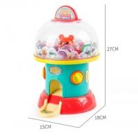 Capsule Egg Machine
