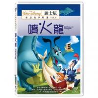 迪士尼童話故事精選6 DVD