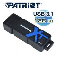 (PATRIOT)Patriot Boost XT 128GB Flash Drive