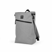 (Hellolulu)Hellolulu Tatum Multi-Function Backpack - Marble Grey