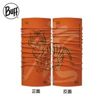 (buff)BUFF BF128047 Classic Turban Plus-Zodiac Series-Year of the Tiger
