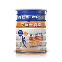 Blackstone can be balanced nutrient powder (850 g)