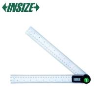(INSIZE)【INSIZE】Digital angle ruler 300mm