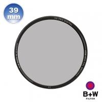 B+W XS-Pro KSM HTC-PL 39mm 高透光凱氏環形偏光鏡