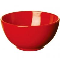 (EXCELSA)EXCELSA Trendy Tao Bowl (red 13cm)