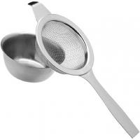 (Kitchen Craft)KitchenCraft spoons tea strainer set