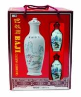 Baji Likeur+Miniature Gift Pack (900ml+2x50ml)