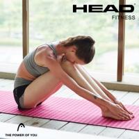 【HEAD Hyde】Natural Flannel Yoga Mat