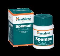 HIMALAYA SPEMAN FOR MENS HEALTH TABLET 60s   EXP 06/23