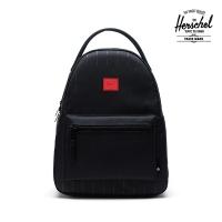 (Herschel)[Herschel] Nova Mid Backpack-Black Warrior Black