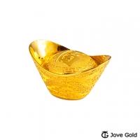 (Jove gold)Jove gold participates in the money gold ingot x1-fu