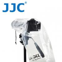 (JJC)JJC RI-5 Camera Rain Protector Camera Raincoat (General) -2PCS / In (RI-2)