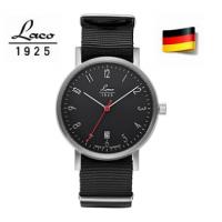 (Laco)[Laco] Long Kun 862070 German craft Bauhaus series Classic Weimar 40 automatic mechanical watch male models -40mm
