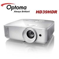 (optoma)OPTOMA HD39HDR Full HD high brightness home entertainment projector company original warranty