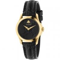 (gucci)GUCCI G-TIMELESS Unique Fashion Belt Watch / YA126581