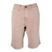 (truereligion)[United States True Religion] male CHINO slim straight shorts - camel brown