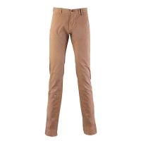 (truereligion)[United States True Religion] male STEVE CHINOS narrow tube khaki pants