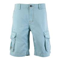 (truereligion)[United States True Religion] Men's EXPEDITION BIG T Casual Pants - Mink Blue