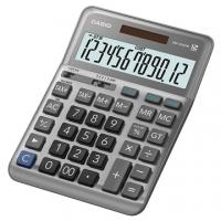 Commercial 12-digit CASIO Casio Computer Desktop - (DF-120FM)