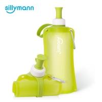(sillymann)[Korean sillymann] 100% Simple Portable Roll Platinum Adhesive Bottle -550ml-Apple Green