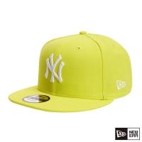 (NEW ERA)NEW ERA 9FIFTY 950 FASHION COLOURS Yankee Yellow