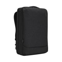 (Targus)Targus Cypress EcoSmart 15.6-inch Environmental Protection Backpack-Black (TBB587)