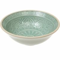 (Rex LONDON)Rex LONDON ceramic bowl (elegant green 12cm)