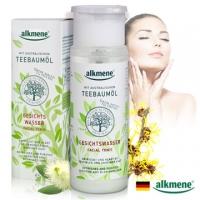 (alkmene)Germany alkmene tea tree oil essential skin pores convergence water 150ml