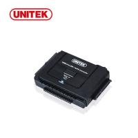 (UNITEK)UNITEK superior Y-3322 USB3.0 to SATA/IDE hard disk converter one-click backup