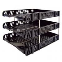 Full victory CHUNG SENG three-layer official frame H709/black