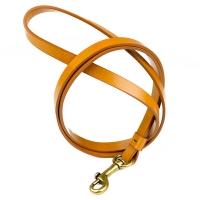 (alto)Alto Leather Neck Strap-Caramel Brown