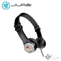 (jlab)JLab JBuddies Folding Kids Headphones - Black