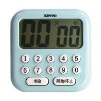 【KINYO】Electronic multi-button large screen countdown timer (13TC)