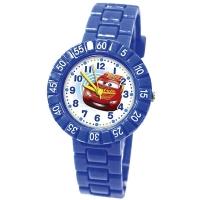 (disney)[Disney Disney] Lightning McQueen's playful turning watch-Speed McQueen