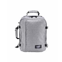 (CabinZero)[CabinZero] British Lightning Boarding Backpack 28L - Glacier Grey