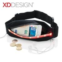 """(XD Design)LED sports pockets - Netherlands XD Design """"European boutique museum"""""""